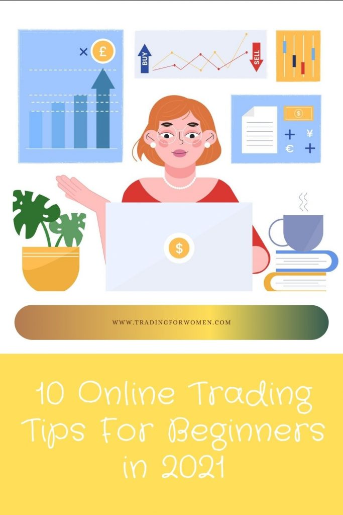 the best online trading tips for 2021