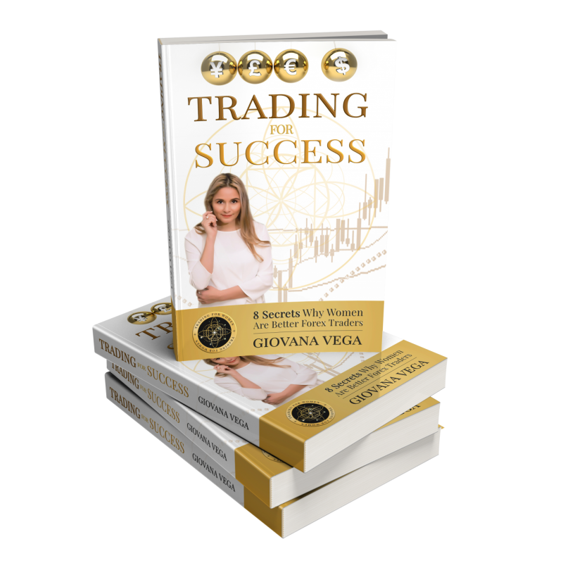 Book Trading For Success - 8 Secrets why women are better forex traders